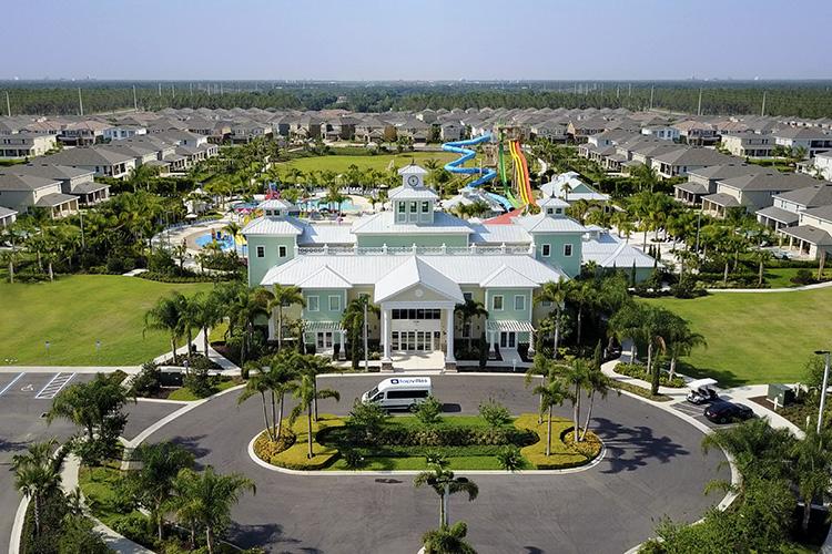 Encore Resort