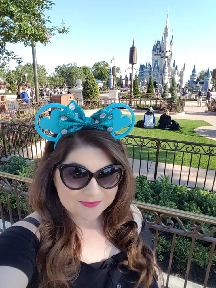 A blogger's guide to Disney World