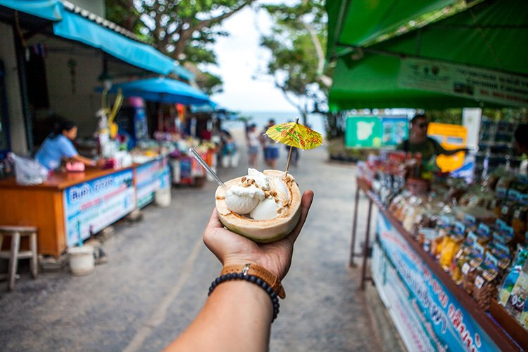 Cheap activities in Koh Samui