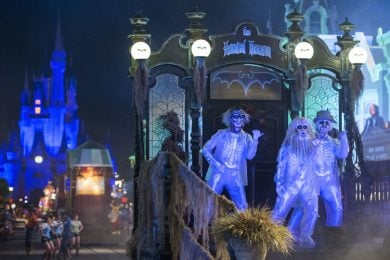 The best Halloween events in Orlando