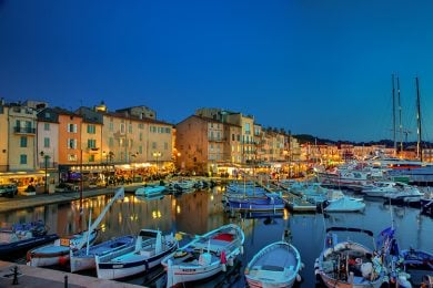 St Tropez things to do
