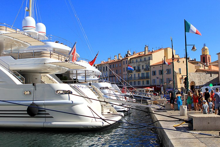 Top things to do in St Tropez