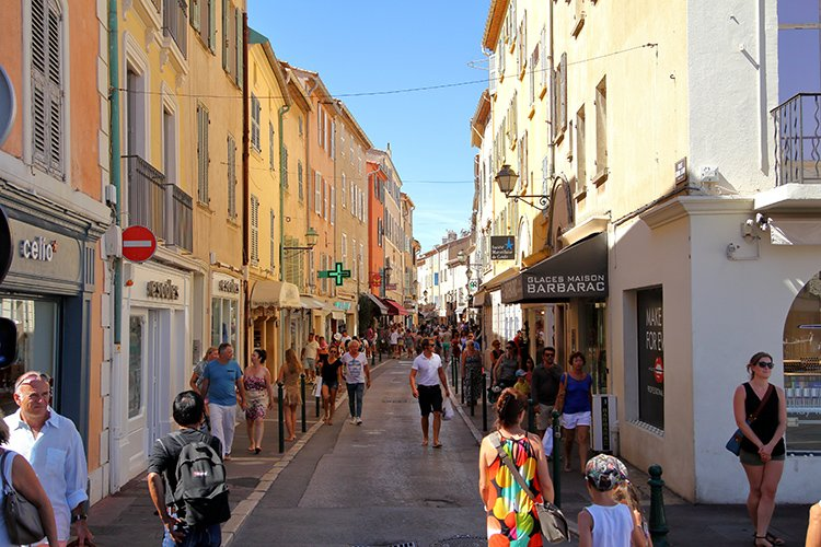 Best things to do in St Tropez