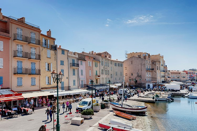 Things to do in St Tropez