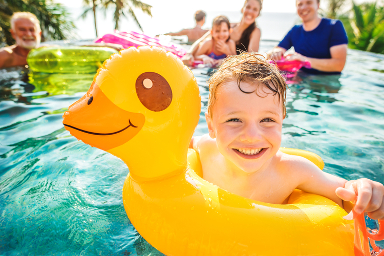 The best travel destinations 2020 for families