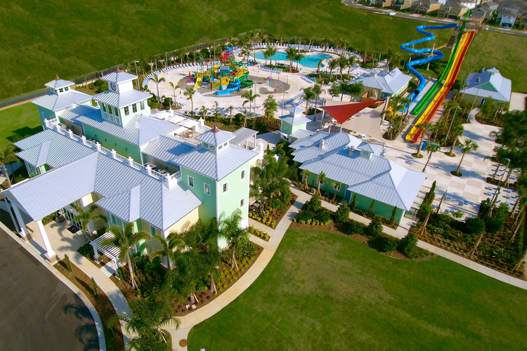 One of the best Orlando resorts in Encore Resort Orlando