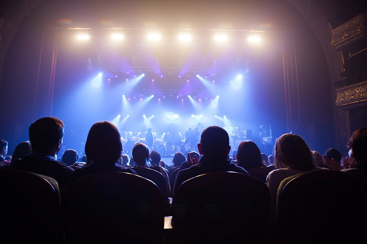 Concerts to see in Orlando with kids