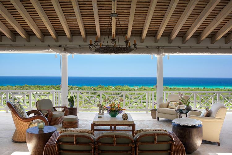Villas with views in Montego Bay