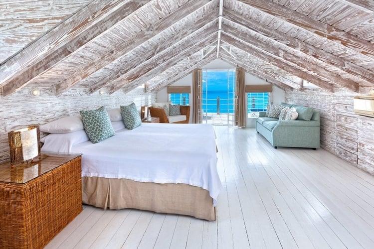 Villas in Barbados with amazing views