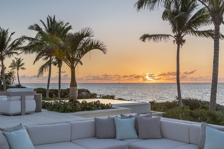 Places to stay in Turks and Caicos