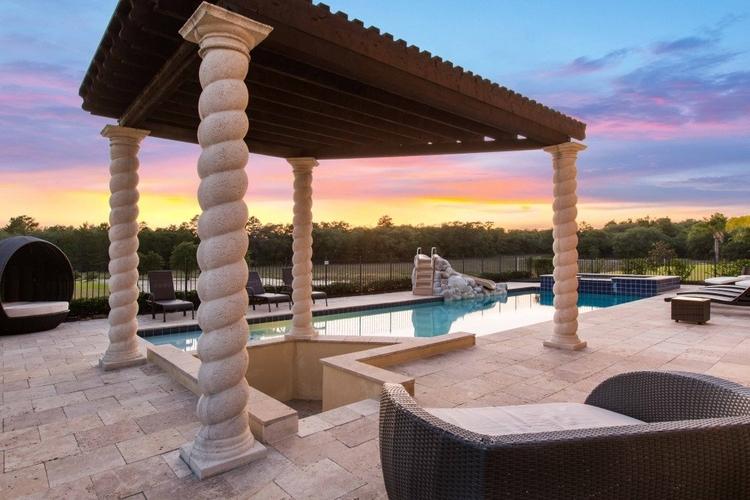Orlando vacation homes