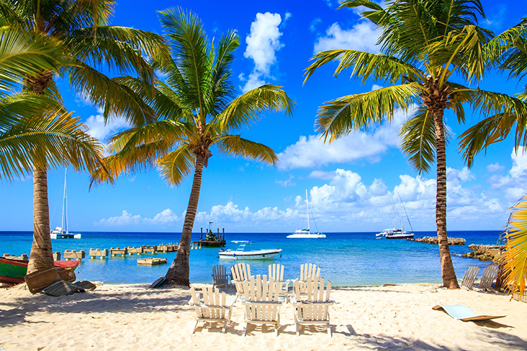 When is the best time to visit the Caribbean?