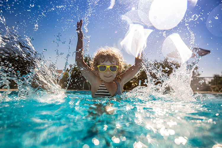 Going on a family vacation? Check out these ideas.