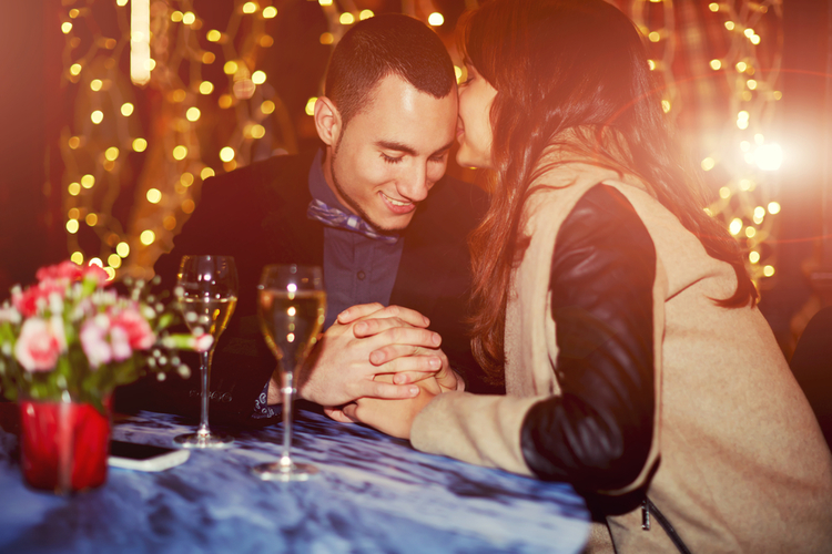 Things to do in Orlando at night for couples