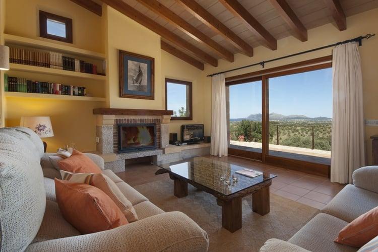 the best villas in pollensa mallorca