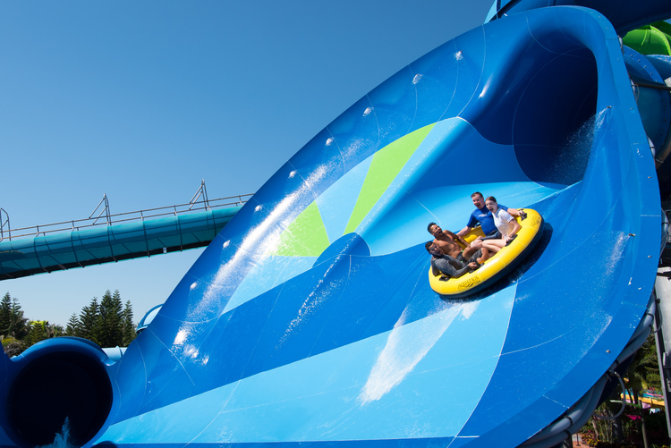 news attractions at aquatica orlando