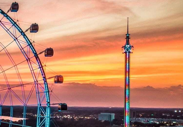best new attractions in orlando