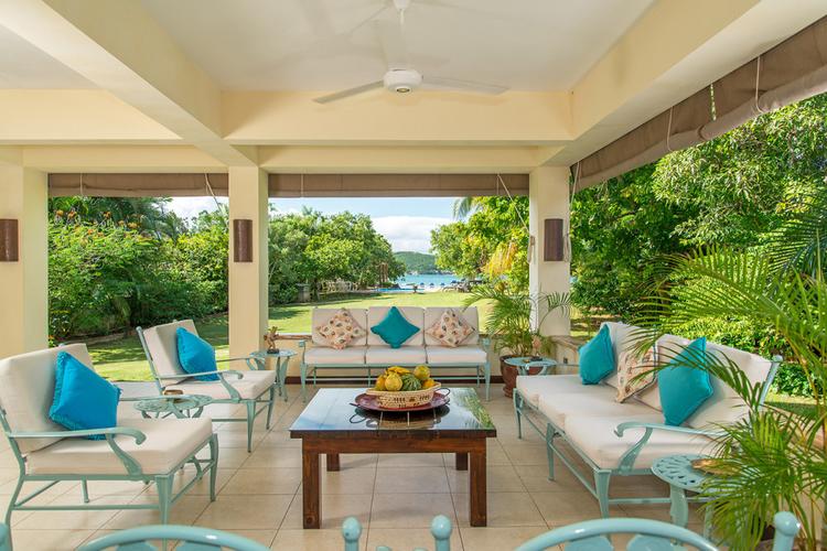 Honeymoon villas in Jamaica
