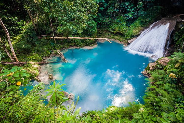 Jamaica honeymoon resorts