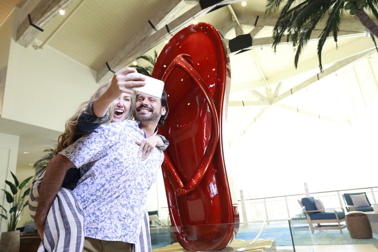 Margaritaville Resort is one of Orlando's best new vacation communities