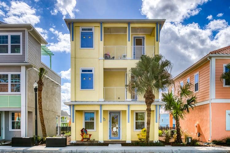 The best villas at Margaritaville Resort in Orlando