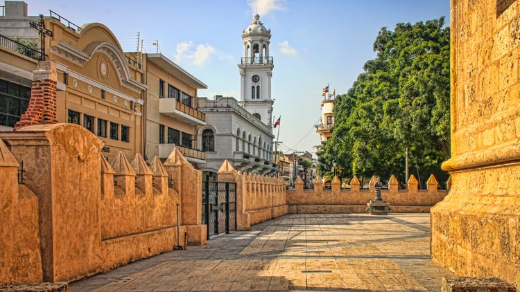 Things to do in Santo Domingo city