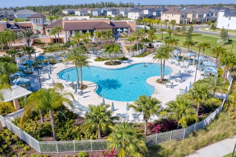 Best resorts in Orlando
