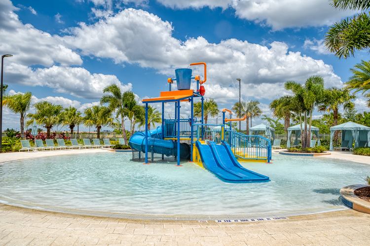 Orlando resorts for families