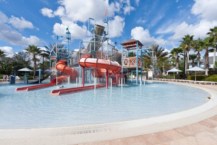 Fun resorts in Orlando