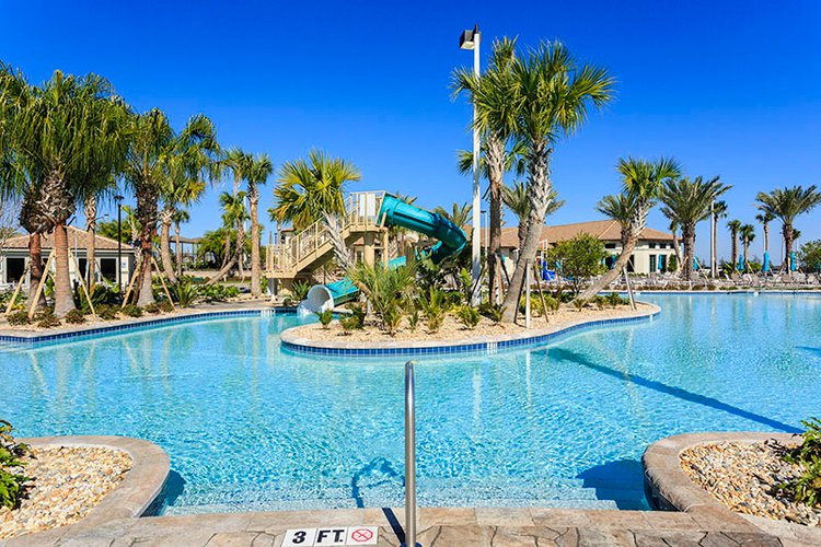 Fun resorts in Kissimmee