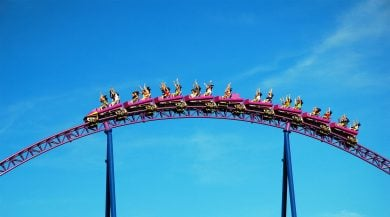Theme parks in the USA