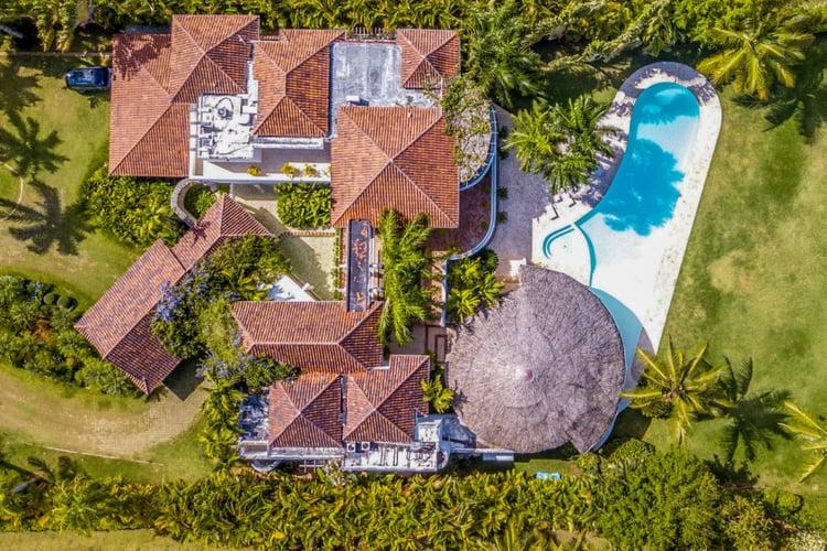 Dominican Republic villas are a great alternative to a hotel