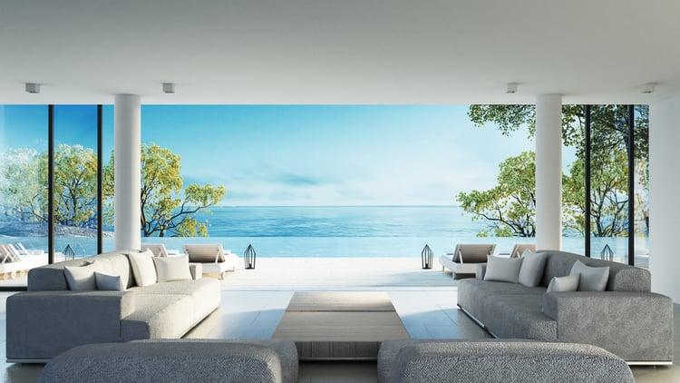 Luxury villas in Dominican Republic