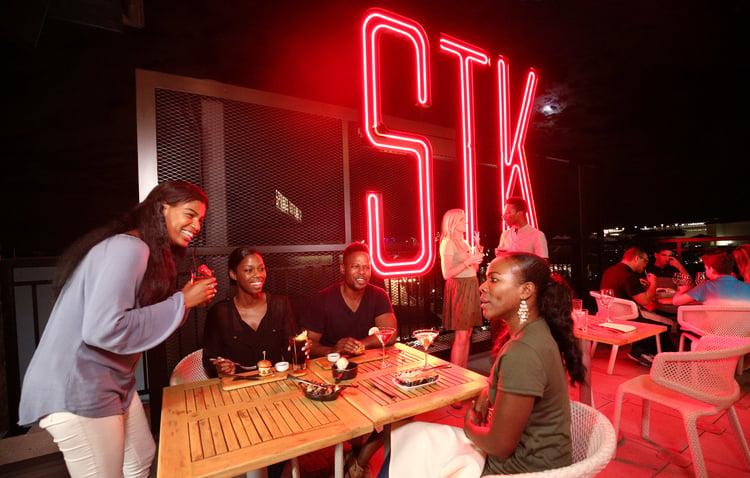 Fun restaurants in Orlando for adults