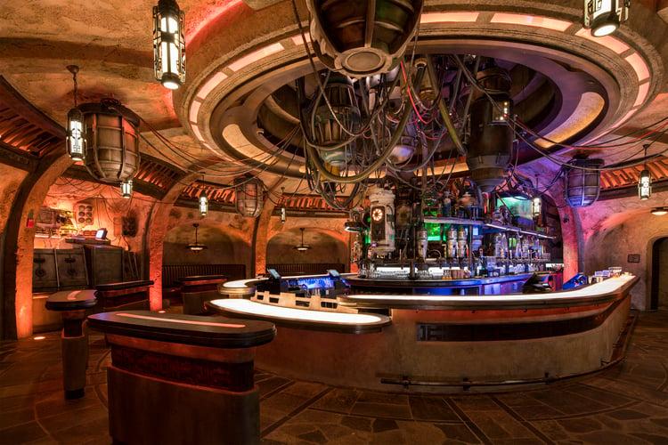Fun restaurants in orlando for birthdays