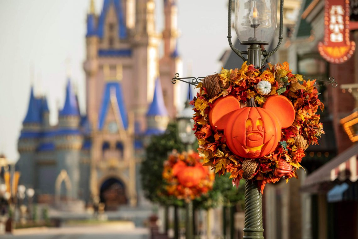 Halloween Em Kissimmee 2020 Halloween events in Orlando – 2020 | Top Villas