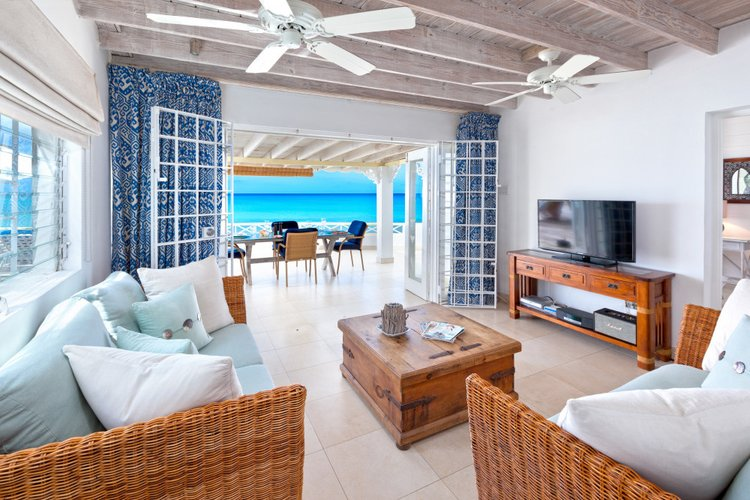 Winter sun villas Caribbean