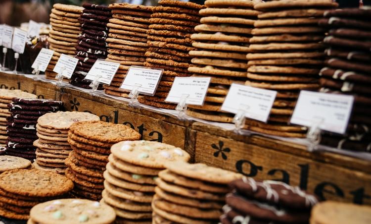 Bakery Stall