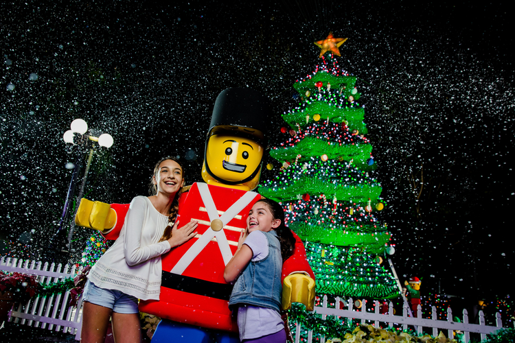 Christmas events in Orlando