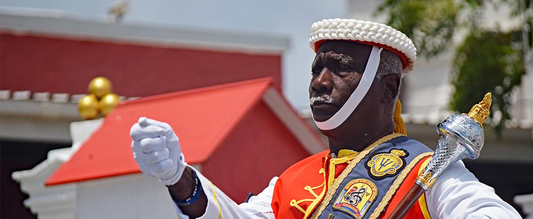Barbados events