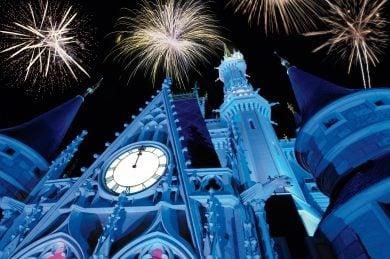 New Years Eve Orlando 2019