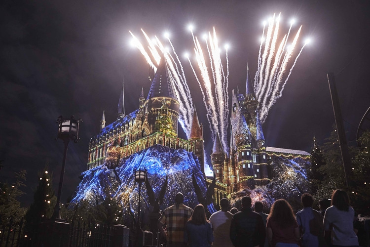New Years Eve events in Orlando 2019