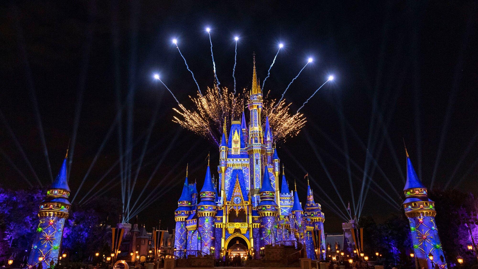 New Year's Eve Orlando