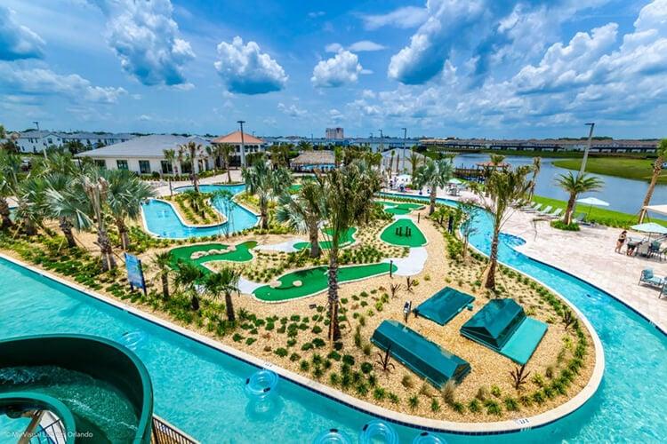 Orlando condos in top resorts