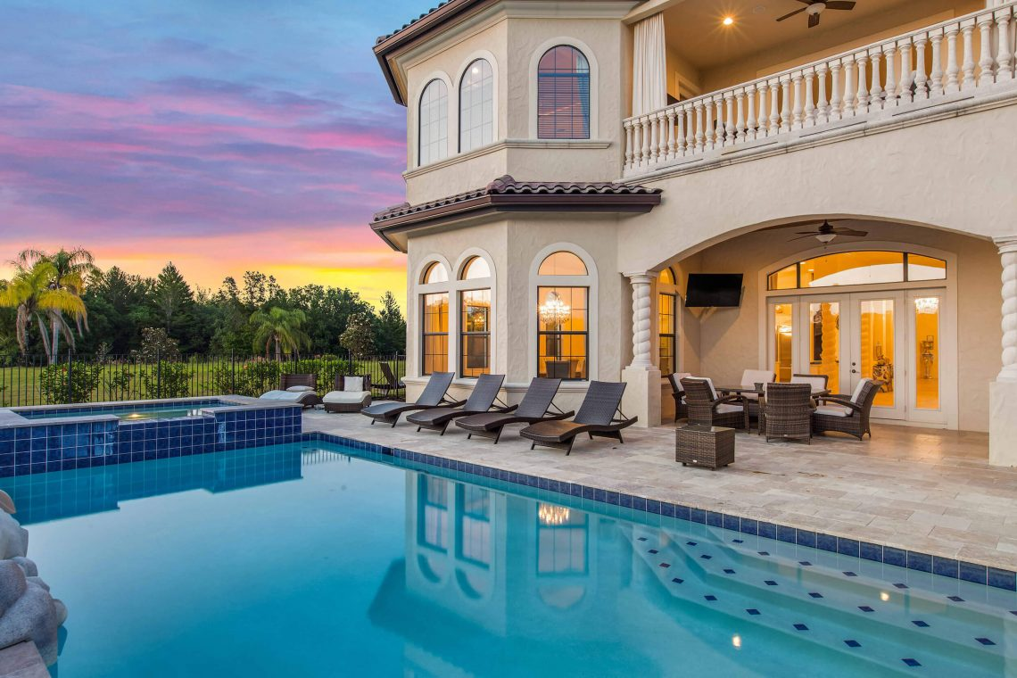 The best villas in Orlando 2020