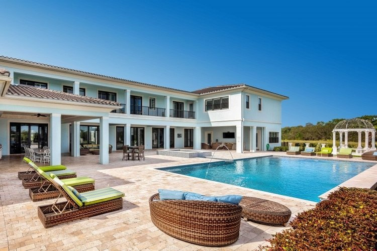 The best villas in Orlando near Disney