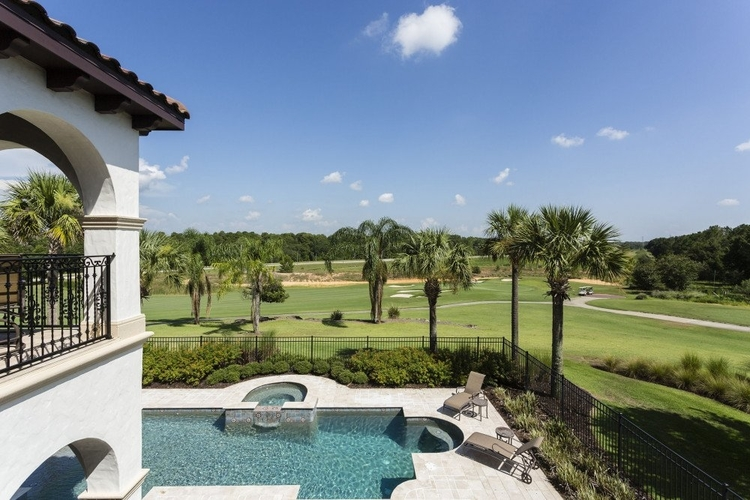 The best villas in Orlando for family vacations