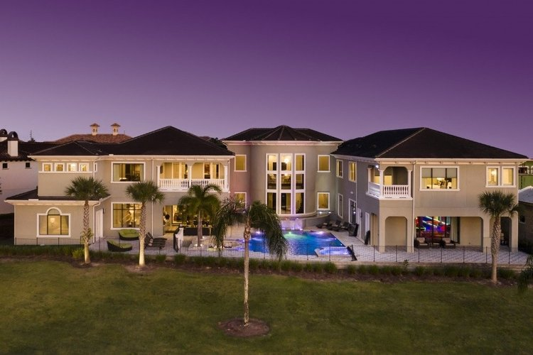 The best villas in Orlando near Disney World