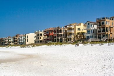 The best Destin vacation rentals