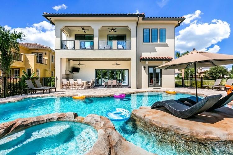 Orlando vacations 2021
